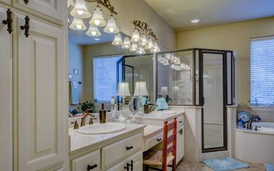 How to Clean Your Bathroom in 3 Minutes or Less
