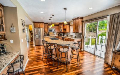 How Home Staging Benefits Sellers